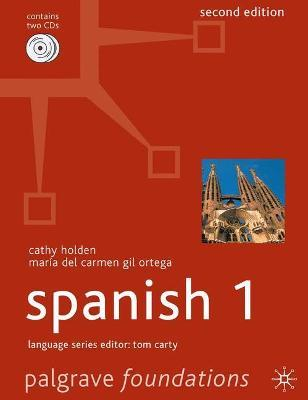 Foundations Spanish: Level 1