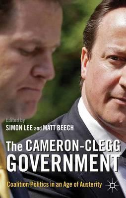 The Cameron-Clegg Government