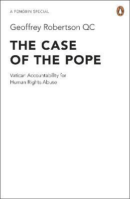 The Case of the Pope