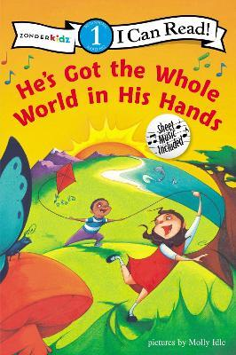 He's Got the Whole World in His Hands