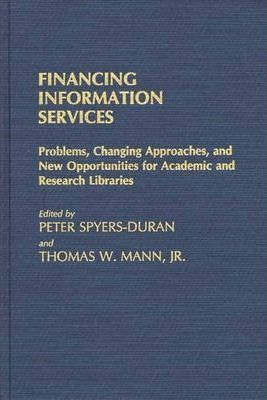 Financing Information Services