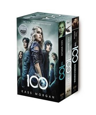 The 100 Boxed Set
