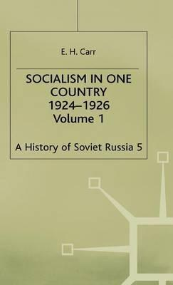 History of Soviet Russia: Socialism in One Country 1924-1926 Section 3