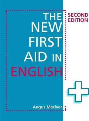 New First Aid in English