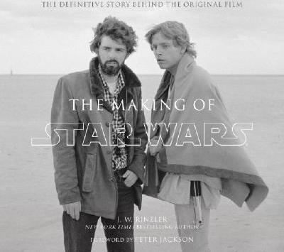 The Making of Star Wars (TM)