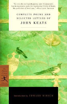 Compete Poems and Selected Letters of John Keats