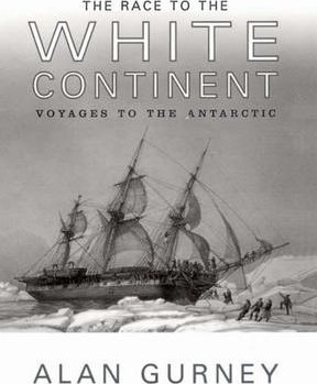 The Race to the White Continent