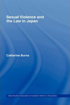 Sexual Violence and the Law in Japan