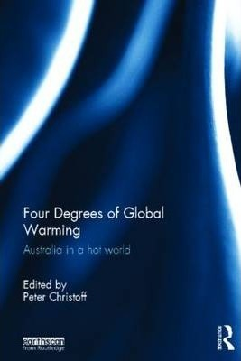 Four Degrees of Global Warming