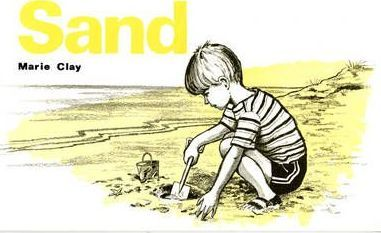 Reading Recovery: Sand 2007