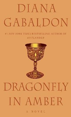 Dragonfly in Amber