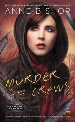 Murder of Crows : A Novel of the Others