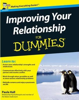 Improve Your Relationship For Dummies