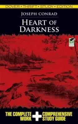 Heart of Darkness Thrift Study