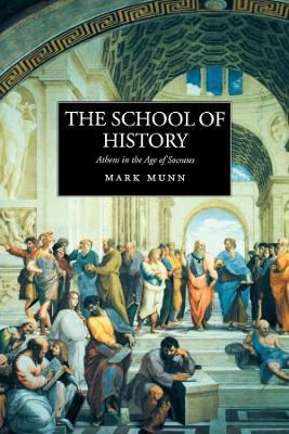 The School of History