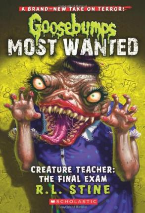 Creature Teacher: The Final Exam