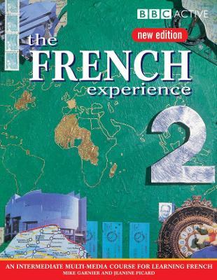 The French Experience: Course Book