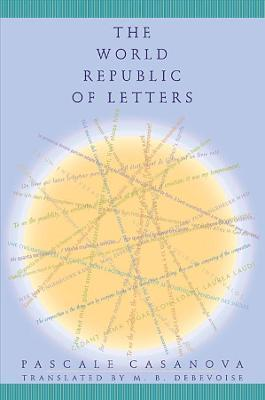The World Republic of Letters