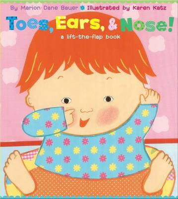 Toes Ears & Nose