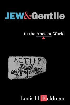 Jew and Gentile in the Ancient World