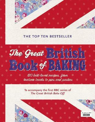 The Great British Book of Baking