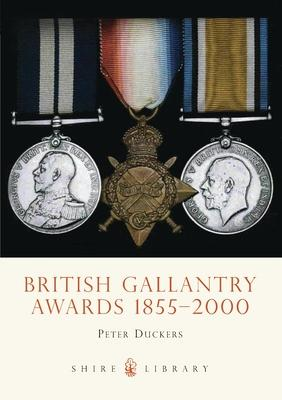 British Gallantry Awards, 1855-2000