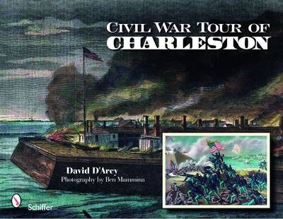 Civil War Tour of Charleston