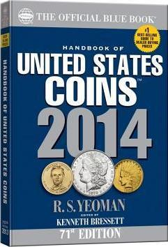 The Official Blue Book 2014