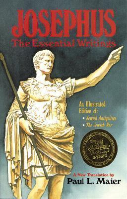 Josephus: Essential Writing