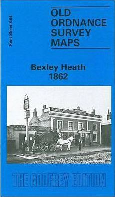 Bexley Heath 1862
