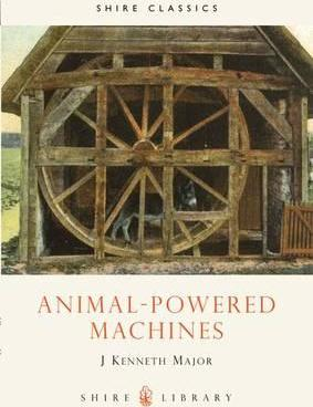 Animal-powered Machines