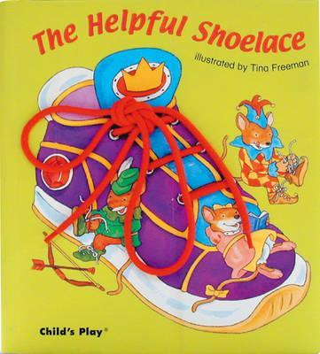 The Helpful Shoelace