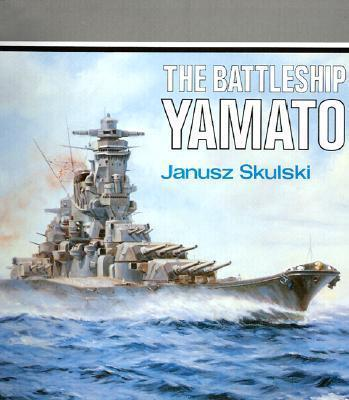Anatomy of a Shop: the Battleship Yamato