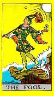 Rider Waite Tarot Deck: Mini