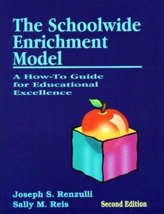 Introduction to the Schoolwide Enrichment Model (SEM) by Joseph Renzulli