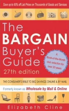 The Bargain Buyer's Guide