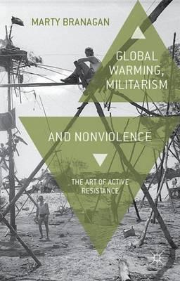 Global Warming, Militarism and Nonviolence