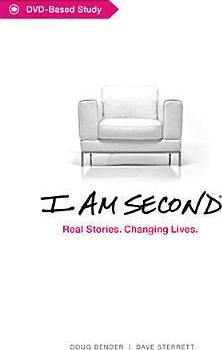I Am Second Conversation Guide with DVD