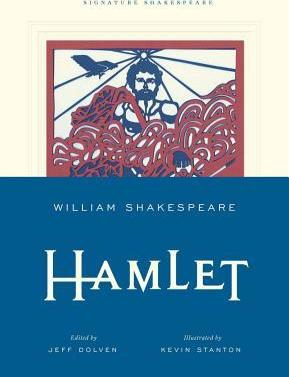 """the natural order in denmark in the famous play hamlet by william shakespeare Hamlet is shakespeare's most popular, and most puzzling, play it follows the form of a """"revenge tragedy,"""" in which the hero, hamlet, seeks vengeance against his father's murderer, his uncle claudius, now the king of denmark."""