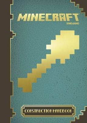 Minecraft: The Official Construction Handbook: 4