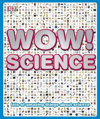 Wow! Science