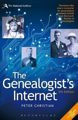 The Genealogist's Internet