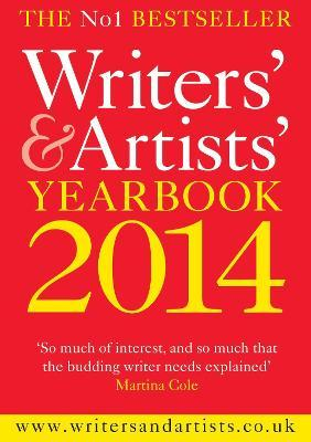 Writers' & Artists' Yearbook 2014