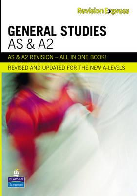 Revision Express AS and A2 General Studies