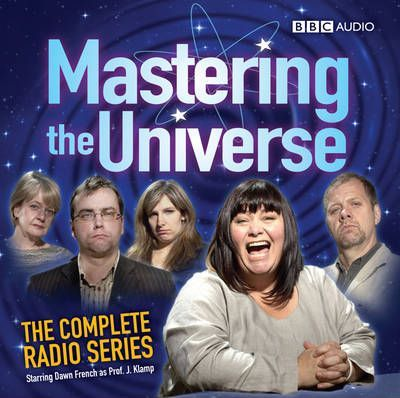 Mastering the Universe