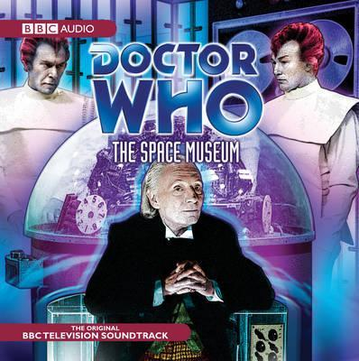 Doctor Who: The Space Museum: TV Soundtrack