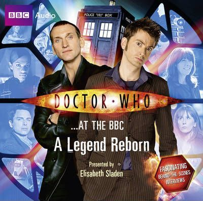 """Doctor Who"" at the BBC: A Legend Reborn"