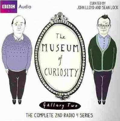 The Museum of Curiosity: Series 2