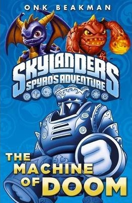 Skylanders: The Machine of Doom