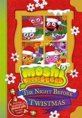 Moshi Monsters: The Night Before Twistmas